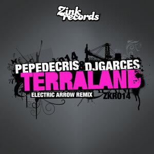 Pepedecris Dj Garces 歌手頭像