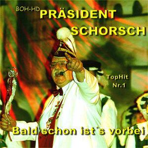 Präsident Schorsch 歌手頭像