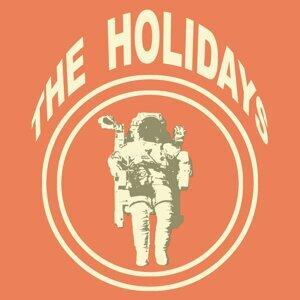 The Holidays 歌手頭像