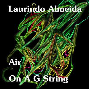 Laurindo Almeida Trio 歌手頭像
