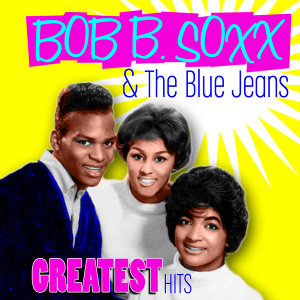 Bob B Soxx & The Blue Jeans