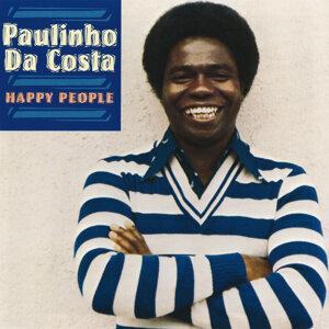 Paulinho Da Costa 歌手頭像