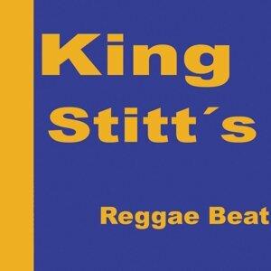 King Stitt 歌手頭像