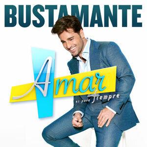Bustamante 歌手頭像