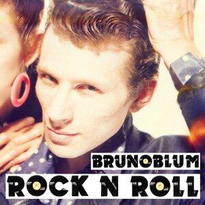 Bruno Blum 歌手頭像