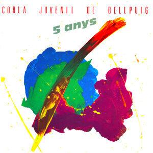 Cobla Juvenil De Bellpuig 歌手頭像