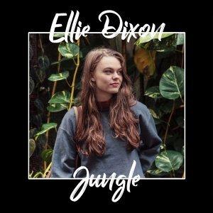 Ellie Dixon Artist photo