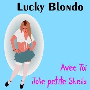 Lucky Blondo 歌手頭像