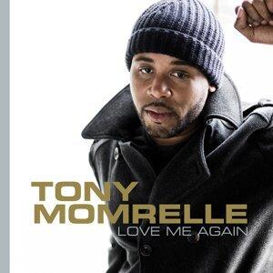 Tony Momrelle 歌手頭像
