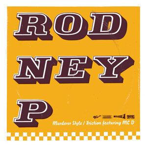 Rodney P 歌手頭像