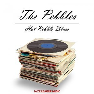 The Pebbles アーティスト写真