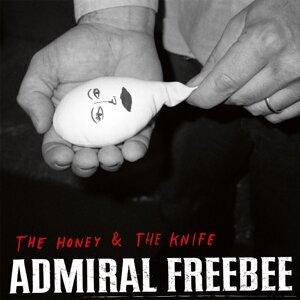 Admiral Freebee 歌手頭像