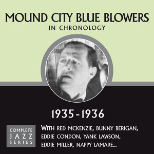 Mound City Blue Blowers 歌手頭像