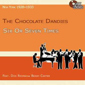 The Chocolate Dandies 歌手頭像