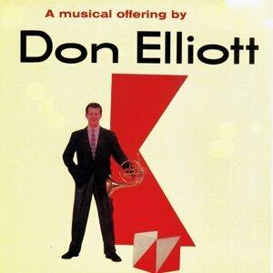 Don Elliot 歌手頭像