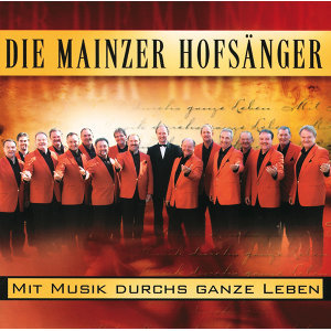 Mainzer Hofsanger 歌手頭像