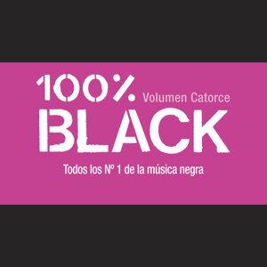 100% Black 歌手頭像