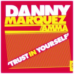 Danny Marquez 歌手頭像
