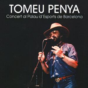Tomeu Penya 歌手頭像