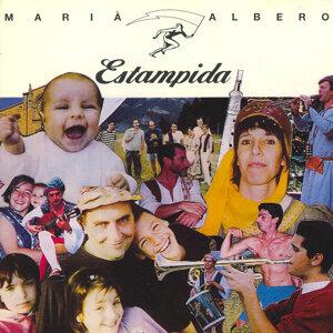 Marià Albero 歌手頭像