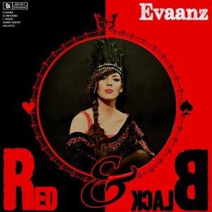 Evaanz 歌手頭像