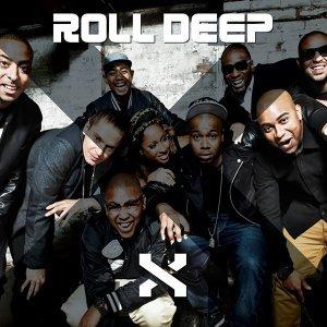 Roll Deep (放肆翻滾樂團)
