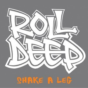Roll Deep (放肆翻滾樂團) 歌手頭像