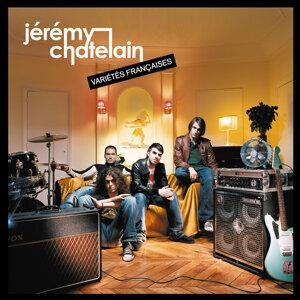 Jeremy Chatelain