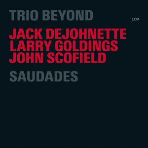 Trio Beyond 歌手頭像