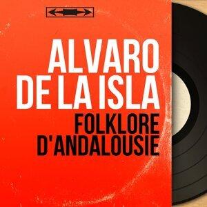 Alvaro De La Isla 歌手頭像