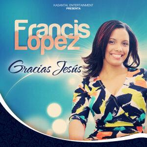 Francis Lopez 歌手頭像