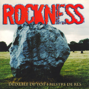 Rockness 歌手頭像