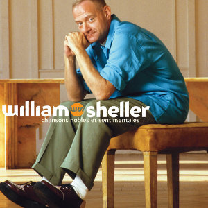 William Sheller 歌手頭像