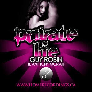 Guy Robin 歌手頭像
