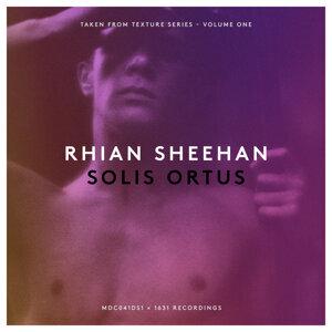 Rhian Sheehan 歌手頭像
