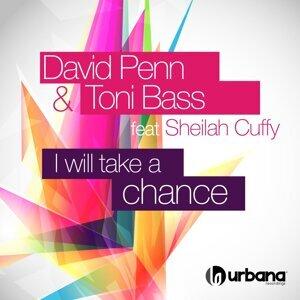 David Penn Toni Bass 歌手頭像