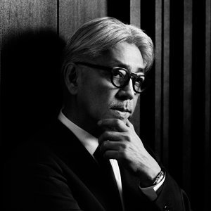 坂本 龍一 (Ryuichi Sakamoto)
