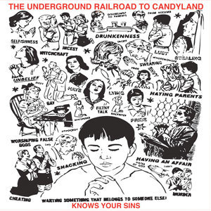 The Underground Railroad To Candyland 歌手頭像