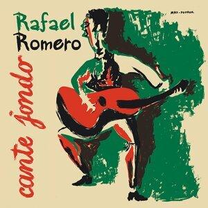 Rafael Romero 歌手頭像