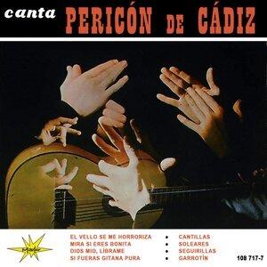 Pericon de Cadiz 歌手頭像