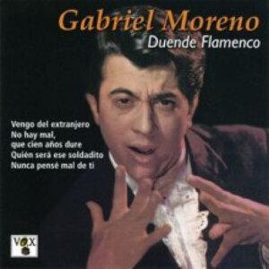 Gabriel Moreno 歌手頭像
