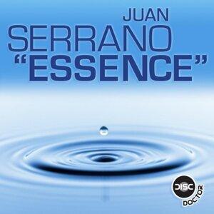 Juan Serrano 歌手頭像