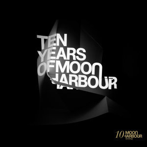 Ten Years Of Moon Harbour Remixes 歌手頭像