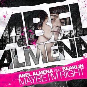 Abel Almena 歌手頭像