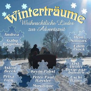 Winterträume 歌手頭像