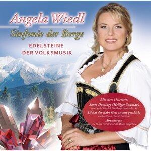 Angela Wiedl 歌手頭像