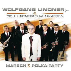 Wolfgang Lindner Jr. & Die Jungen Stadlmusikanten