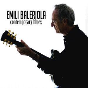 Emili Baleriola 歌手頭像