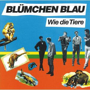 Blumchen Blau 歌手頭像