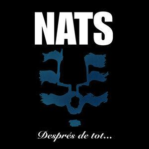 Nats 歌手頭像
